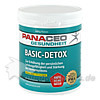 PANACEO Gesundheit Basic-Detox Zitronengras, 400 g, Panaceo Intern. Active Mineral Production GmbH