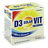 D3 Solarvit PRO IMMUN Tabletten, 60 Stk., STADA Arzneimittel GmbH