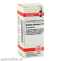 ACIDUM NITRICUM C100, 10 G, Dhu-Arzneimittel GmbH & Co. KG