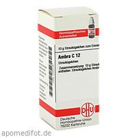 AMBRA C12, 10 G, Dhu-Arzneimittel GmbH & Co. KG