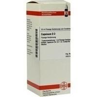 CAPSICUM D 3, 50 ML, Dhu-Arzneimittel GmbH & Co. KG