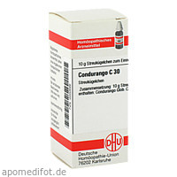 CONDURANGO C30, 10 G, Dhu-Arzneimittel GmbH & Co. KG
