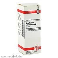 GNAPHALIUM POLYC URT, 20 ML, Dhu-Arzneimittel GmbH & Co. KG