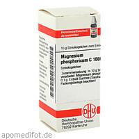 MAGNESIUM PHOS C1000, 10 G, Dhu-Arzneimittel GmbH & Co. KG