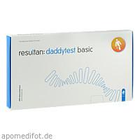 Vaterschaftstest Basic, 1 ST, Genolytic GmbH