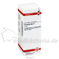 PIMPINELLA ALBA URT, 50 ML, Dhu-Arzneimittel GmbH & Co. KG