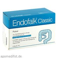 Endofalk Classic Btl., 8 ST, Dr. Falk Pharma GmbH