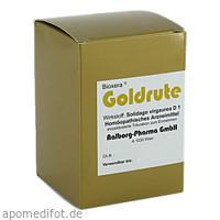 Goldrute Bioxera, 60 ST, Diamant Natuur GmbH