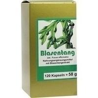 Blasentang, 120 ST, Fbk-Pharma GmbH