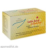 Gelee Royal Aufbaukur M-800, 14X20 G, Imopharm Pharm.Handelsges.Mbh