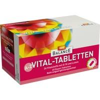 GEHE BALANCE Vital-Tabletten, 60 ST, Gehe Pharma Handel GmbH