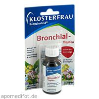 Broncholind Bronchial-Tropfen, 20 ML, MCM KLOSTERFRAU Vertr. GmbH