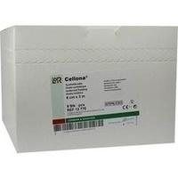 Cellona Synthetikwatte steril 6cmx3m, 8 ST, Lohmann & Rauscher GmbH & Co. KG