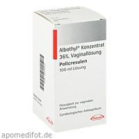 ALBOTHYL KONZENTRAT, 100 ML, Takeda GmbH
