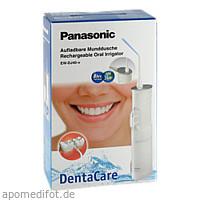 PANASONIC EWDJ40 Munddusche, 1 ST, Panasonic Deutschland GmbH