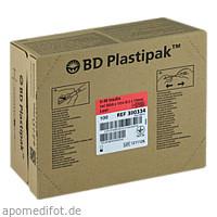 BD Insulinspritze m Kanuele 1ml U 40 30G 1/2, 100X1 ML, Becton Dickinson GmbH