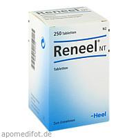 Reneel NT, 250 ST, Biologische Heilmittel Heel GmbH