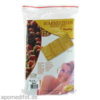 fashy Kirschkernkissen beige, 1 ST, Fashy GmbH