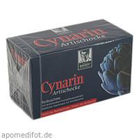 CYNARIN Artischocke, 20 ST, Epi-3 Healthcare GmbH