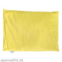 Dinkel-Weizen-Wärmekissen 30x40cm mit Bezug, 1 ST, Dr. Junghans Medical GmbH