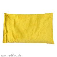 Dinkel-Weizen-Wärmekissen 20x30cm mit Bezug, 1 ST, Dr. Junghans Medical GmbH
