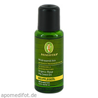 Wildrosenöl bio, 30 ML, Primavera Life GmbH