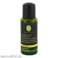 Sanddornfruchtfleischöl bio, 30 ML, Primavera Life GmbH