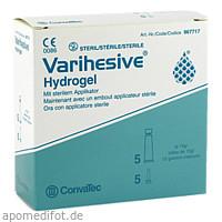 Varihesive Hydrogel mit Applikator, 5X15 G, Convatec (Germany) GmbH