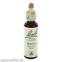Bach-Blüte Beech, 20 ML, Nelsons GmbH