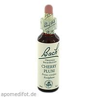 Bach-Blüte Cherry Plum, 20 ML, Nelsons GmbH