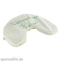 Dinkel-Weizen-Nackenhörnchen Wärmekissen, 1 ST, Dr. Junghans Medical GmbH
