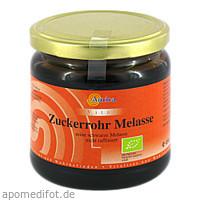 Zuckerrohr Melasse Bio, 450 G, Aurica Naturheilm.U.Naturwaren GmbH