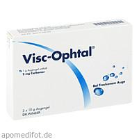 Visc Ophtal, 3X10 G, Dr. Winzer Pharma GmbH