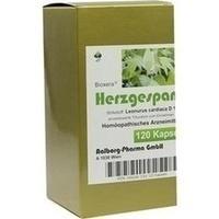 Herzgespann Bioxera, 120 ST, Diamant Natuur GmbH