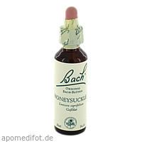 Bach-Blüte Honeysuckle, 20 ML, Nelsons GmbH