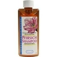 Pfirsich Shampoo FLORACELL, 200 ML, Runika