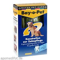 Bay-o-Pet Kaustreifen großer Hund, 140 G, Elanco Deutschland GmbH