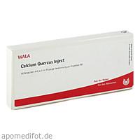 Calcium Quercus Inject, 10X1 ML, Wala Heilmittel GmbH