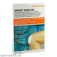 OpSite Post Op 9.5x8.5cm, 5 ST, Smith & Nephew GmbH