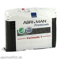 Abri-Man Formula 1 Air plus, 14 ST, Abena GmbH