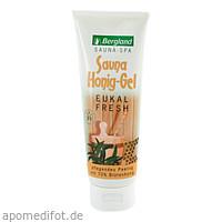 Sauna Honig-Gel Eukal-Fresh, 125 G, Bergland-Pharma GmbH & Co. KG