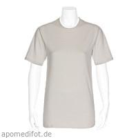 Best4Body Silberunterhemd weiß Gr. XXL, 1 ST, Bestsilver GmbH & Co. KG