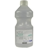 Isapak System 1000 Sterilwasser, 1X1000 ML, MPV Medical GmbH