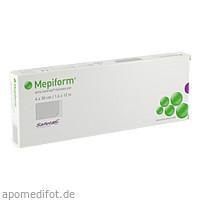Mepiform 4x30cm, 5 ST, Mölnlycke Health Care GmbH