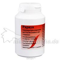 Papaya, 100 ST, merosan GmbH