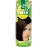 Hennaplus Colour Cream Mocha Brown 4.03, 60 ML, Frenchtop Natural Care Products B.V