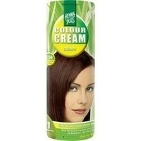 Hennaplus Colour Cream Auburn 4.56, 60 ML, Frenchtop Natural Care Products B.V