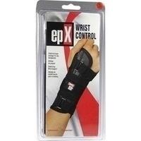 epX Wrist Control Handgelenkorthese Gr. S links, 1 ST, Lohmann & Rauscher GmbH & Co. KG