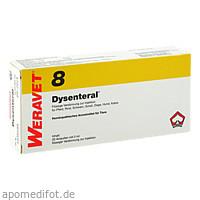 DYSENTERAL 8 Ampullen vet., 20X2 ML, Biokanol Pharma GmbH