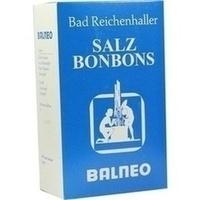 BAD REICHENH QUELLSALZBONB, 500 G, Balneo GmbH
